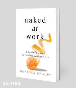 Naked at Work book cover