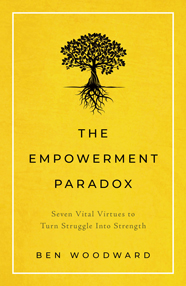 The Empowerment Paradox