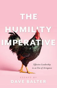 The Humility Imperative