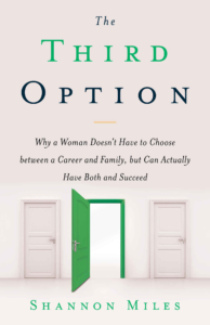 The Third Option book cover